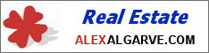 Alex ALgarve Real estate Algarve