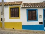 Colourfull Houses