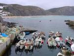 Arrifana Hafen