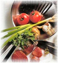 Gastronomisches Wörterbuch